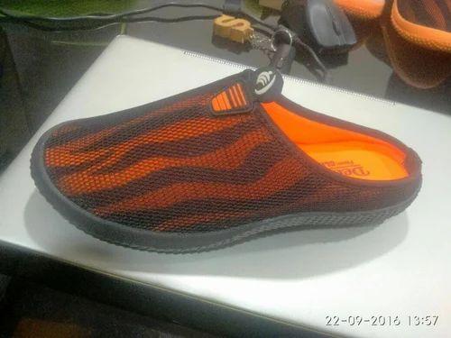 Ladies Open Toe Shoes