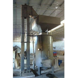 Cashew Steam Cooker