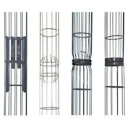 Filter Bag Cage