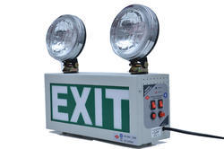 X-Lite Double Doom Halogen Emergency Light