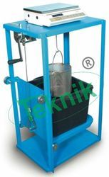 Specific Gravity Density Apparatus