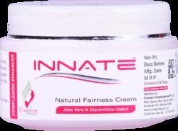 Innate Natural Fairness Cream