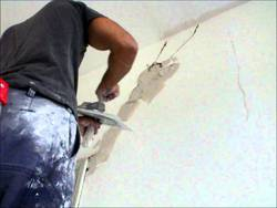 Solid Plaster Services