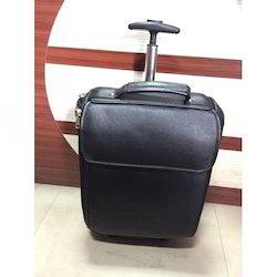 Laptop Cum Overnight Trolley Bag