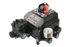 Yt1000r, YTC Make Electropneumatic Positioner