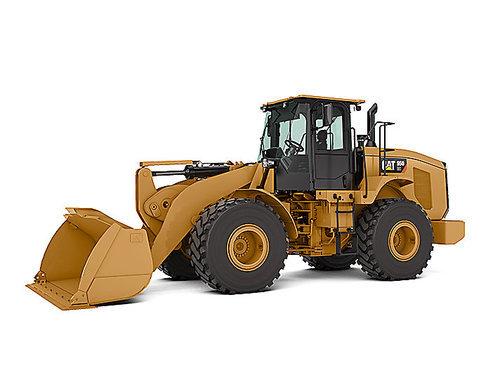 Cat 950 GC Wheel Loaders