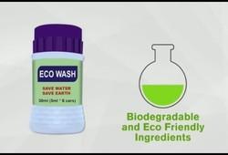 Waterless Car Wash Shampoo