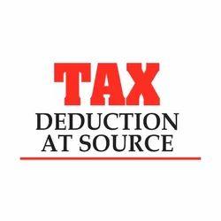 TDS Contractors Professionals Rent Receipt Services