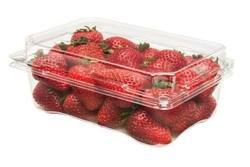 Strawberry Packaging Blister Tray