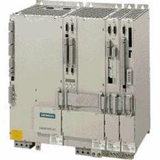 Siemens Simodrive 611 Troubleshooting