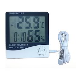 Thermo Hygrometer (288cth)
