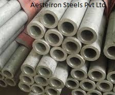 ASTM A814 Gr 409 Welded Steel Pipe
