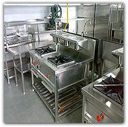 Indian Cooking Ranges