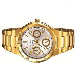 Golden Watches