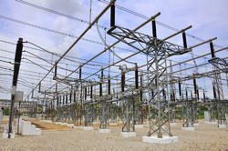 Transmission Substation Towers