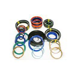 excavator cylinder seal kits