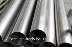 ASTM A778 Gr 414 Round Welded Tube
