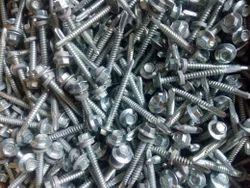 Self Drilling Metal Screws
