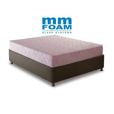 MM Foam Dual Mattress