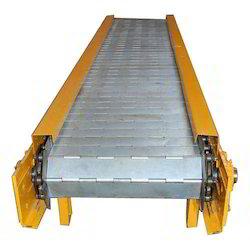 Milk Loading Crate Conveyors