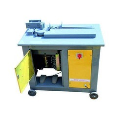 Tmt Ring Making Machine