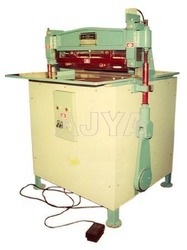 Ajya Office File Making Machine