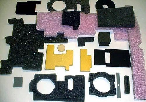 P.U Foam Components