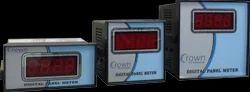 AC-DC Digital Panel Meter