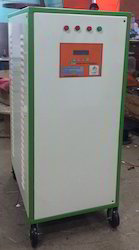 Servo Stabilizer 50KVA Three Phase