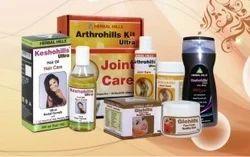 Ayurvedic Personal Care