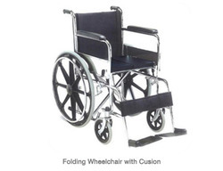 Patient Mobility Equipment - Wheelchairs