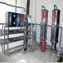 Fully Automatic Water Purification Plants