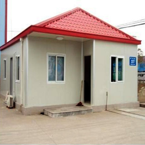 Prefabricated House | Prefabricated Houses Prefab House Manufacturer From Faridabad