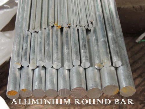 Aluminum Round 6061 T6 Bar