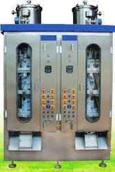 high speed milk butter milk packing machines