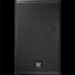 ELX 115 Two Way Full Range Speakers
