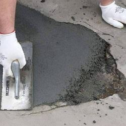 Epoxy Patching Mortar