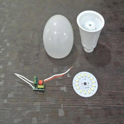 Syska Type 7 W LED Raw Material
