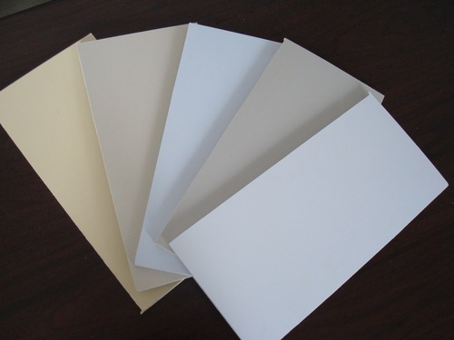PVC Plastic Boards