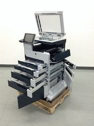 HP LaserJet Enterprise MFP M630h Printer