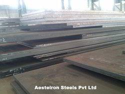 EN 10028-5/ P420 ML2 Steel Plates