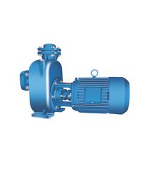Self-Priming Mono Block Pump