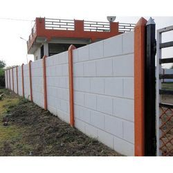 Precast RCC Ready Made Wall