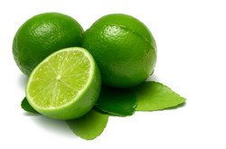 Lime and Patchouli Aroma Oil
