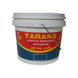 20L Empty Plastic Paint Container