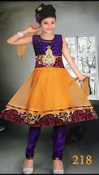 Girls Indian Clothing