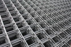 Construction Wire Mesh Panel