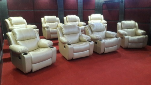Home Theater Recliners