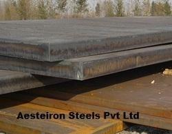 EN10025-6/ S620Q Steel Plates