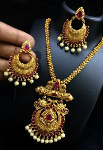 Gold Plated Bahubali Collections Jewelry Amp Temple